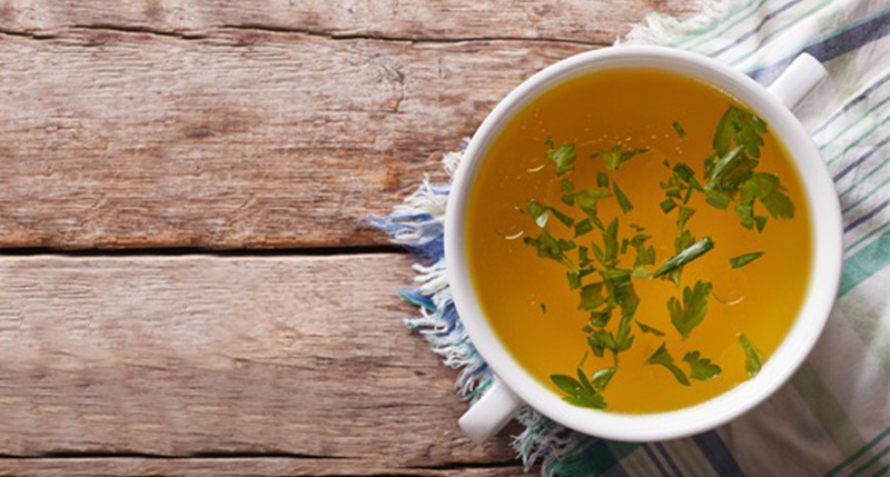 Bringing Back Bone Broth and its Benefits