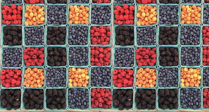 10 Super Fruits